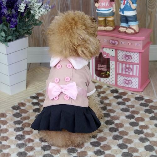 Šaty pre psov
